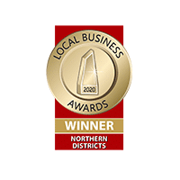 Local Business Awards Northern Districts