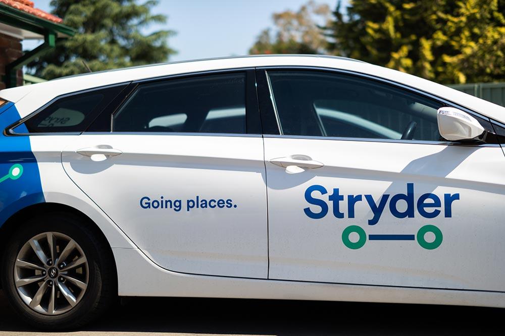 STRYDER-REGISTER